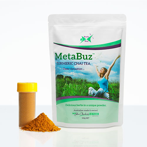 MetaBuz 1 Pack